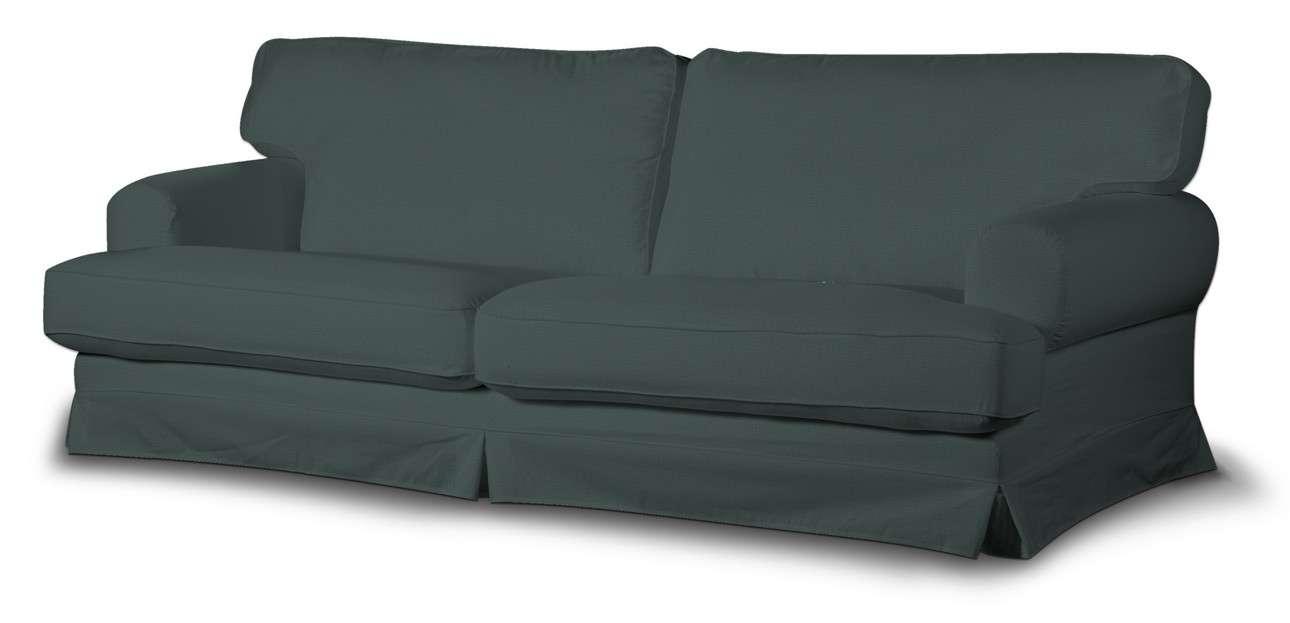 Ekeskog betræk sovesofa fra kollektionen Ingrid, Stof: 705-36