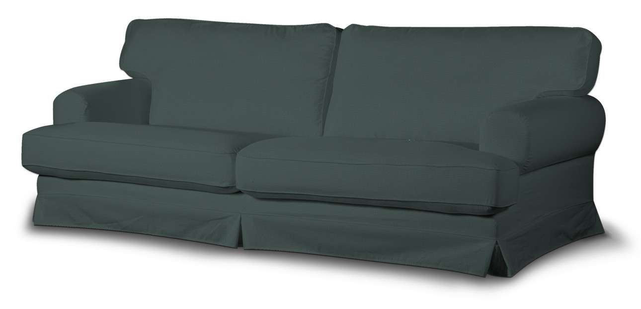 Pokrowiec na sofę Ekeskog rozkładaną w kolekcji Ingrid, tkanina: 705-36