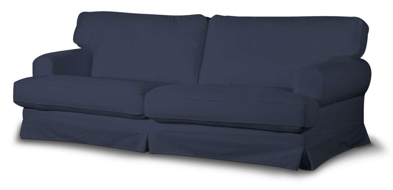 Pokrowiec na sofę Ekeskog rozkładaną w kolekcji Ingrid, tkanina: 705-39