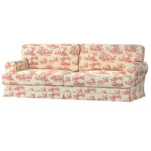 Pokrowiec na sofę Ekeskog rozkładaną sofa ekeskog rozkładana w kolekcji Avinon, tkanina: 132-15