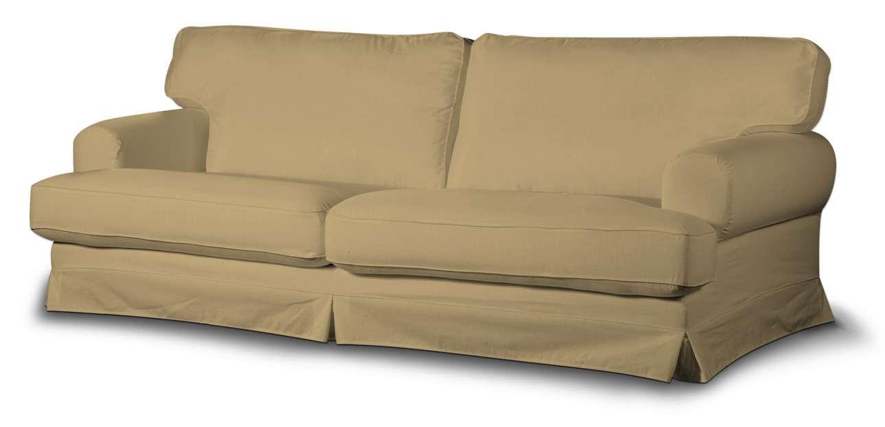 Pokrowiec na sofę Ekeskog rozkładaną w kolekcji Living, tkanina: 160-93