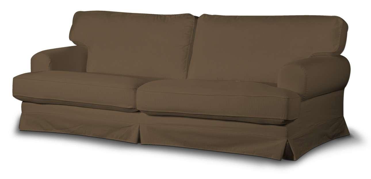 Pokrowiec na sofę Ekeskog rozkładaną w kolekcji Living II, tkanina: 160-94