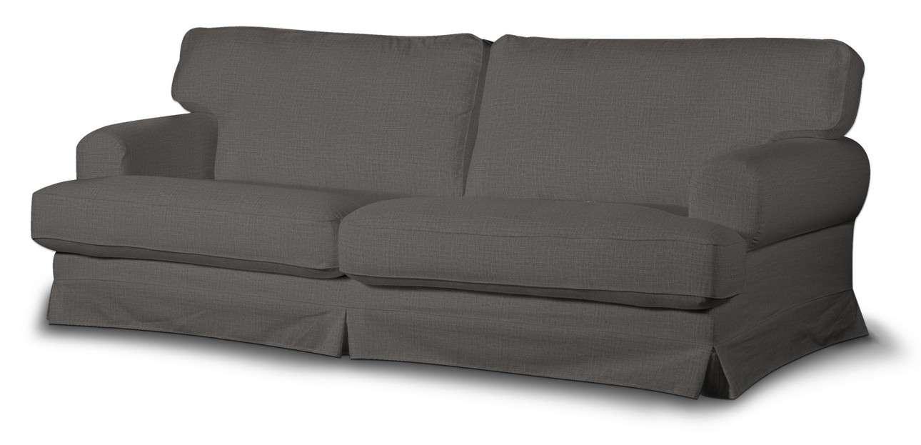 Pokrowiec na sofę Ekeskog rozkładaną w kolekcji Living, tkanina: 161-16