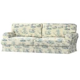 Ekeskog sofa bed cover
