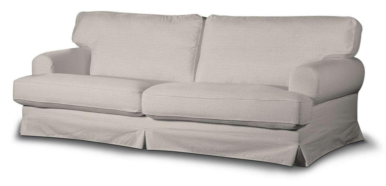 Pokrowiec na sofę Ekeskog rozkładaną w kolekcji Living, tkanina: 161-00