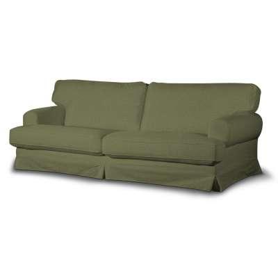 Pokrowiec na sofę Ekeskog rozkładaną w kolekcji Madrid, tkanina: 161-22