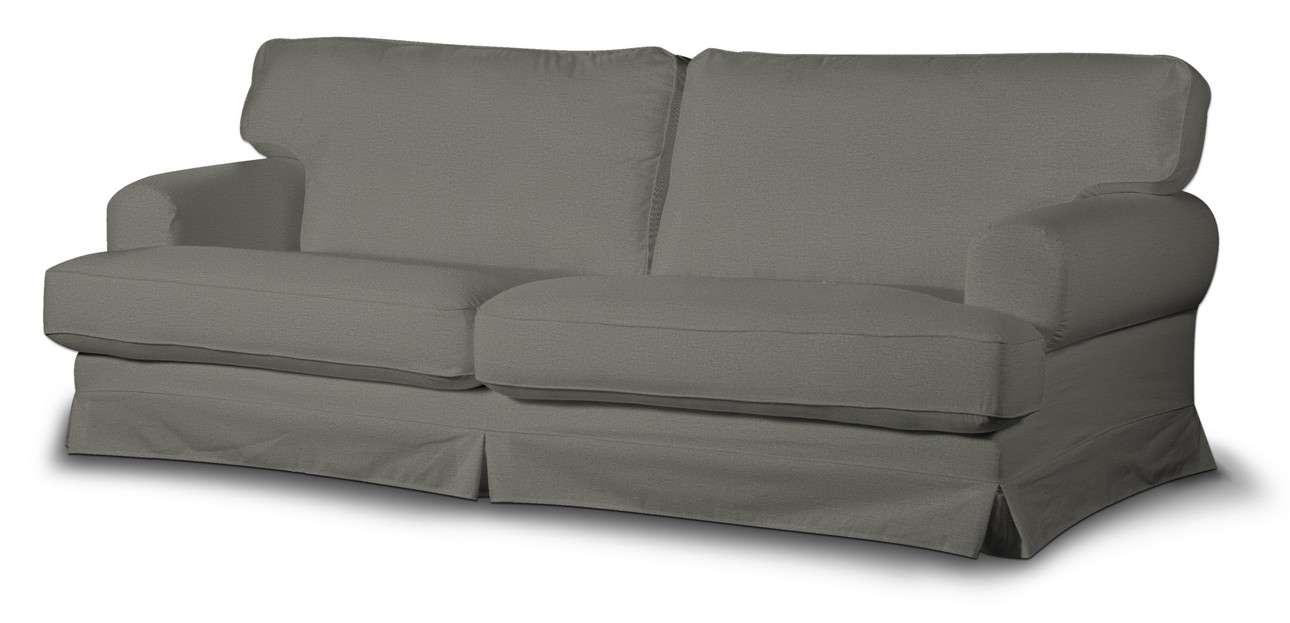 Pokrowiec na sofę Ekeskog rozkładaną w kolekcji Etna, tkanina: 161-25