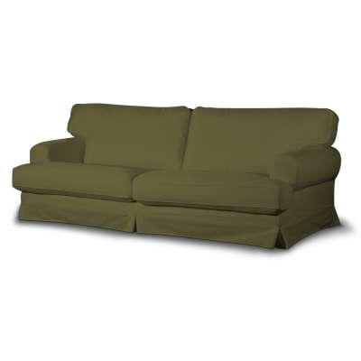 Pokrowiec na sofę Ekeskog rozkładaną w kolekcji Etna, tkanina: 161-26