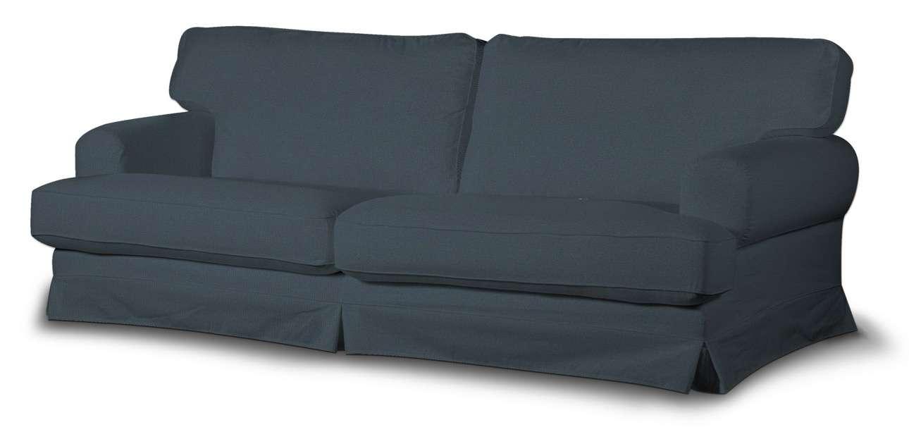 Pokrowiec na sofę Ekeskog rozkładaną w kolekcji Etna, tkanina: 705-30