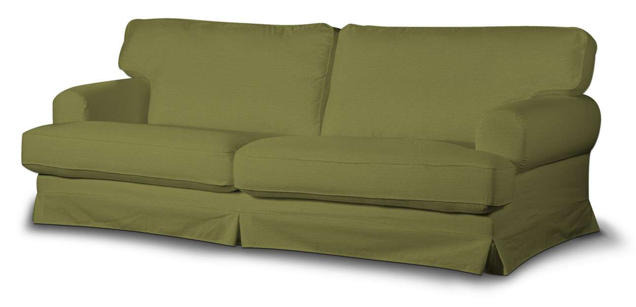 Pokrowiec na sofę Ekeskog rozkładaną w kolekcji Living, tkanina: 161-13