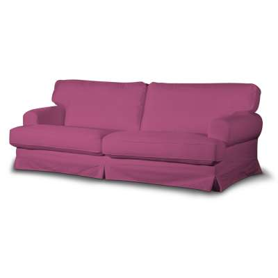 Pokrowiec na sofę Ekeskog rozkładaną w kolekcji Living, tkanina: 161-29