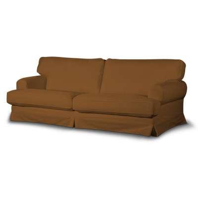 Pokrowiec na sofę Ekeskog rozkładaną w kolekcji Living, tkanina: 161-28