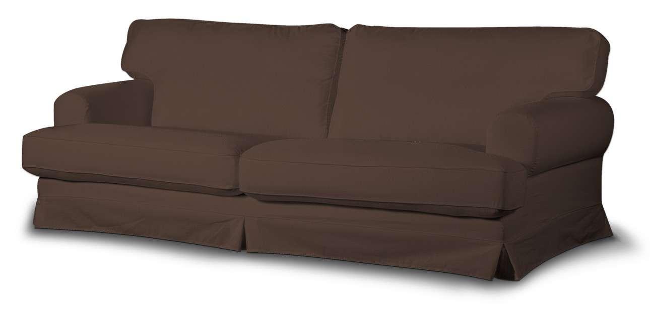 Pokrowiec na sofę Ekeskog rozkładaną w kolekcji Bergen, tkanina: 161-73
