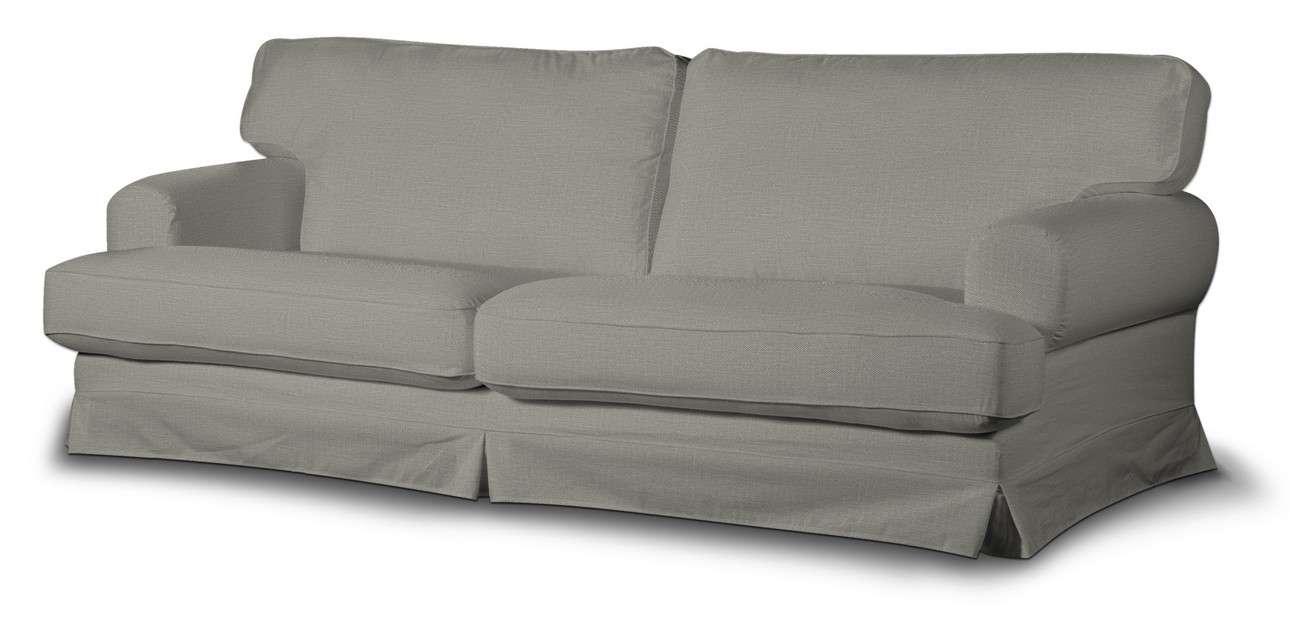 Pokrowiec na sofę Ekeskog rozkładaną w kolekcji Bergen, tkanina: 161-83