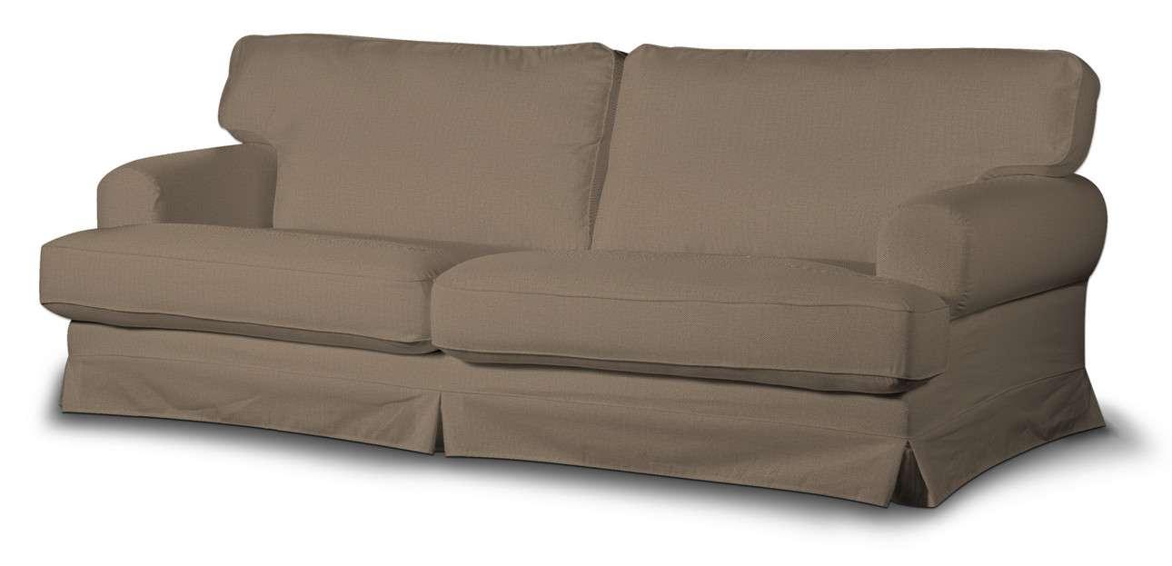 Pokrowiec na sofę Ekeskog rozkładaną w kolekcji Bergen, tkanina: 161-85