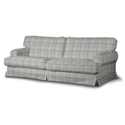 Pokrowiec na sofę Ekeskog rozkładaną w kolekcji Edinburgh, tkanina: 703-18