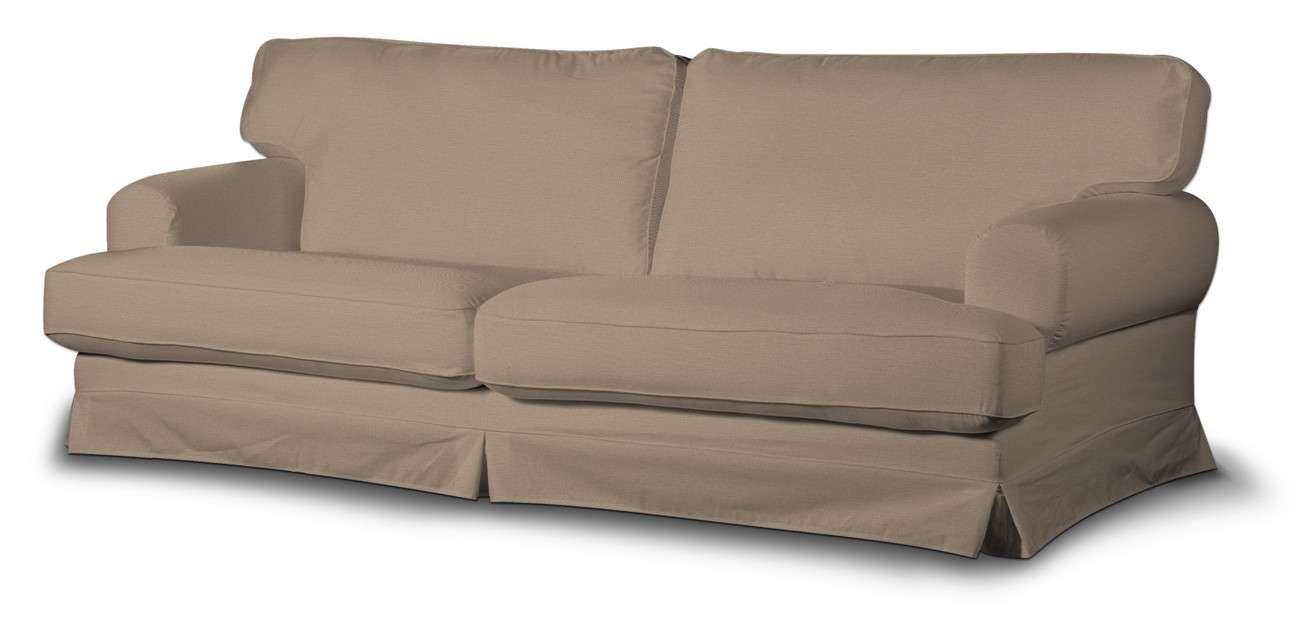 Pokrowiec na sofę Ekeskog rozkładaną w kolekcji Bergen, tkanina: 161-75