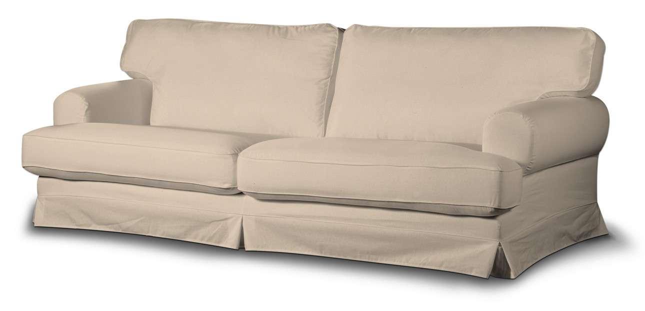 Pokrowiec na sofę Ekeskog rozkładaną w kolekcji Living, tkanina: 160-61