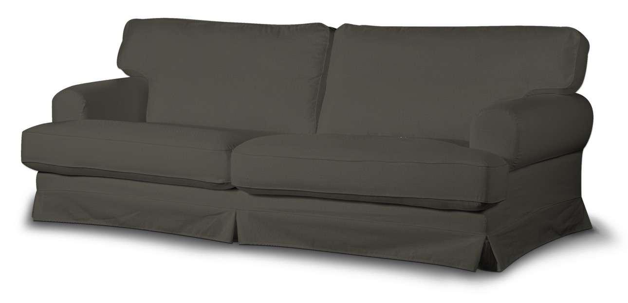 Pokrowiec na sofę Ekeskog rozkładaną w kolekcji Living, tkanina: 161-55