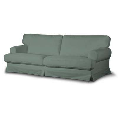 Pokrowiec na sofę Ekeskog rozkładaną w kolekcji Madrid, tkanina: 161-89