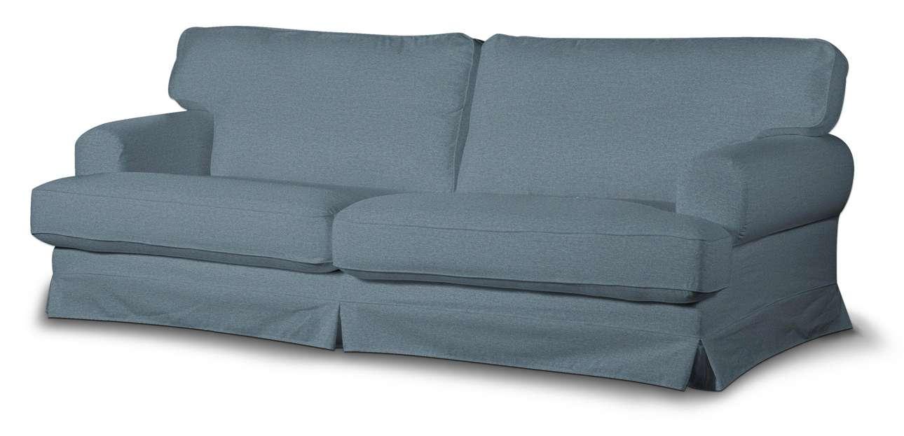 Pokrowiec na sofę Ekeskog rozkładaną w kolekcji Madrid, tkanina: 161-90