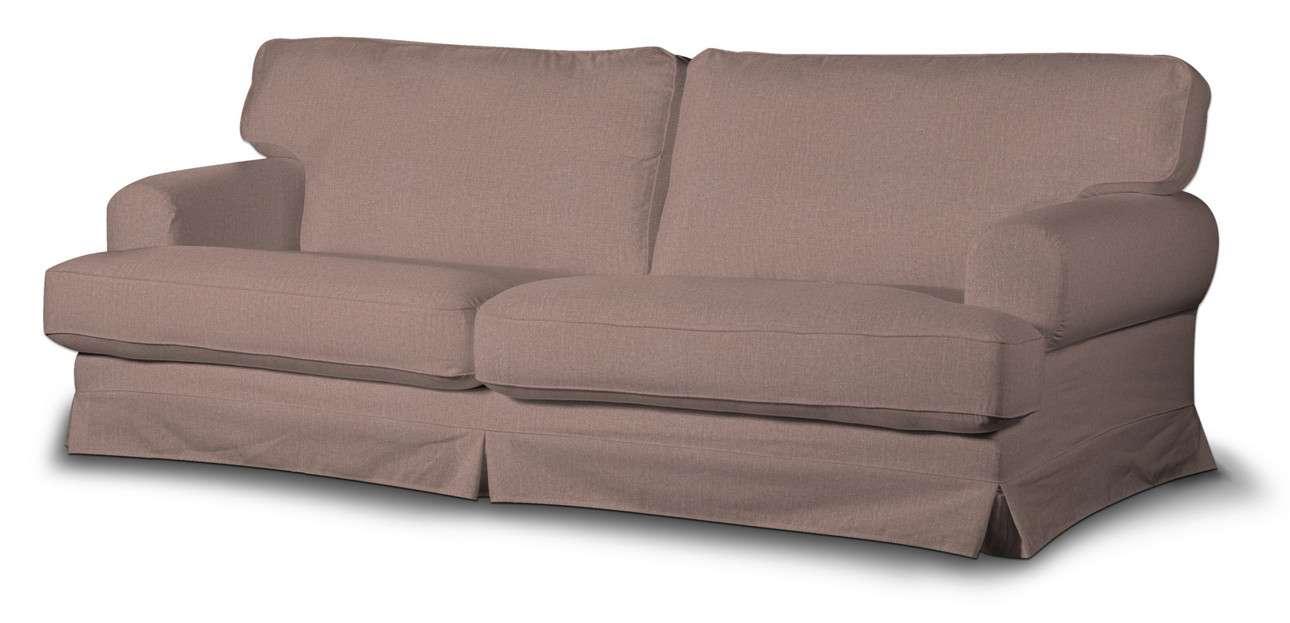 Pokrowiec na sofę Ekeskog rozkładaną w kolekcji City, tkanina: 704-83