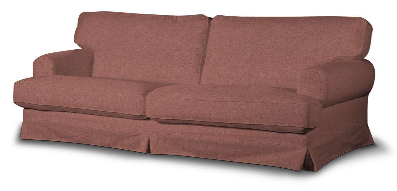 Pokrowiec na sofę Ekeskog rozkładaną w kolekcji City, tkanina: 704-84