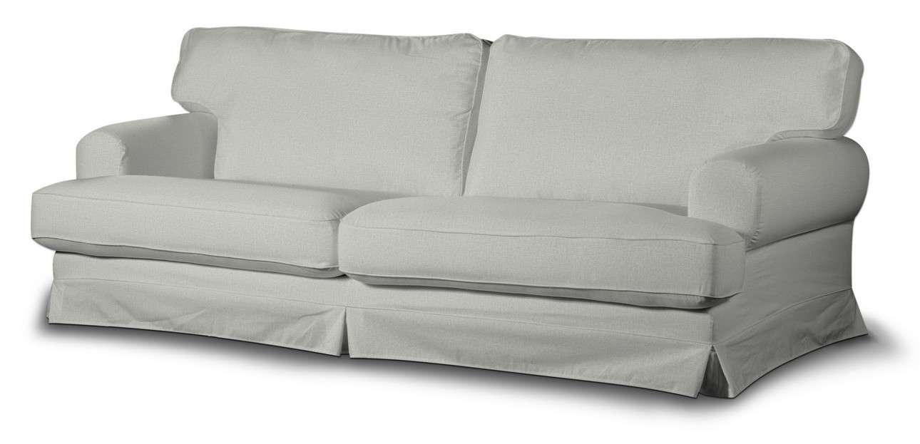Pokrowiec na sofę Ekeskog rozkładaną w kolekcji Living, tkanina: 161-41