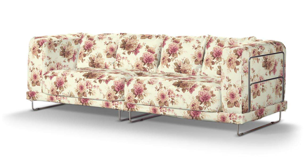 Tylösand 3-Sitzer Sofabezug nicht ausklappbar Tylösand 3-Sitzer von der Kollektion Mirella, Stoff: 141-06