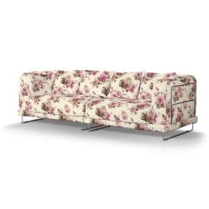 Tylösand 3-Sitzer Sofabezug nicht ausklappbar Tylösand 3-Sitzer von der Kollektion Mirella, Stoff: 141-07