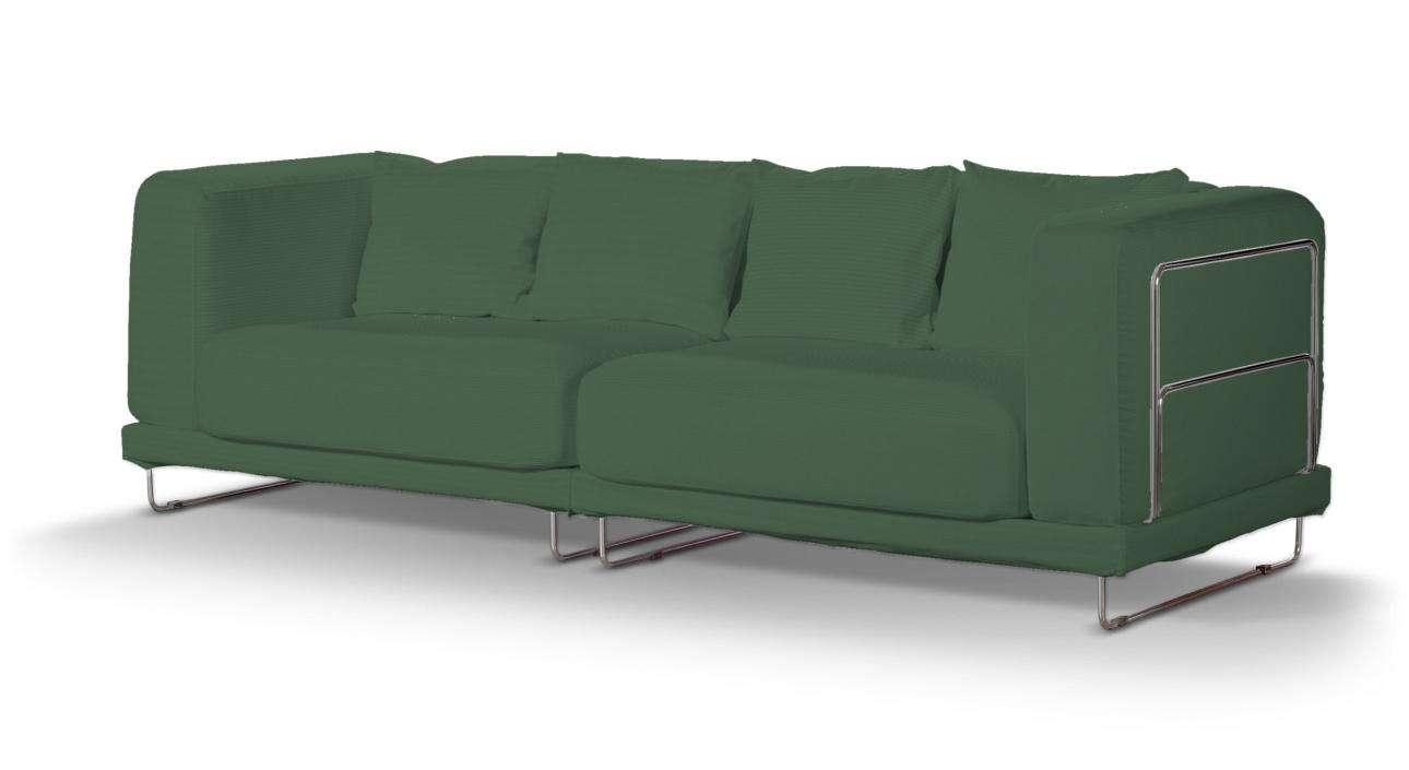 Tylösand trivietės sofos užvalkalas Tylösand trivietė sofa kolekcijoje Cotton Panama, audinys: 702-06