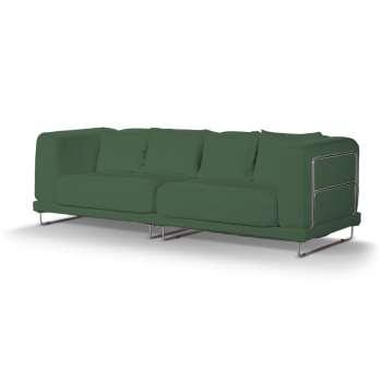 Pokrowiec na sofę  Tylösand 3-osobową nierozkładaną sofa tylösand 3-osobowa nierozkładana w kolekcji Cotton Panama, tkanina: 702-06