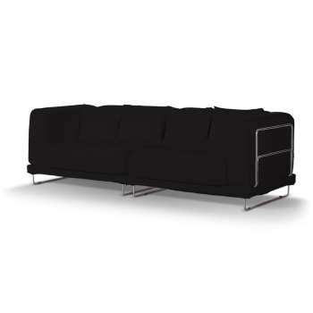 Pokrowiec na sofę  Tylösand 3-osobową nierozkładaną sofa tylösand 3-osobowa nierozkładana w kolekcji Cotton Panama, tkanina: 702-09
