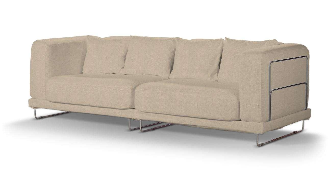 Tylösand trivietės sofos užvalkalas Tylösand trivietė sofa kolekcijoje Edinburgh , audinys: 115-78