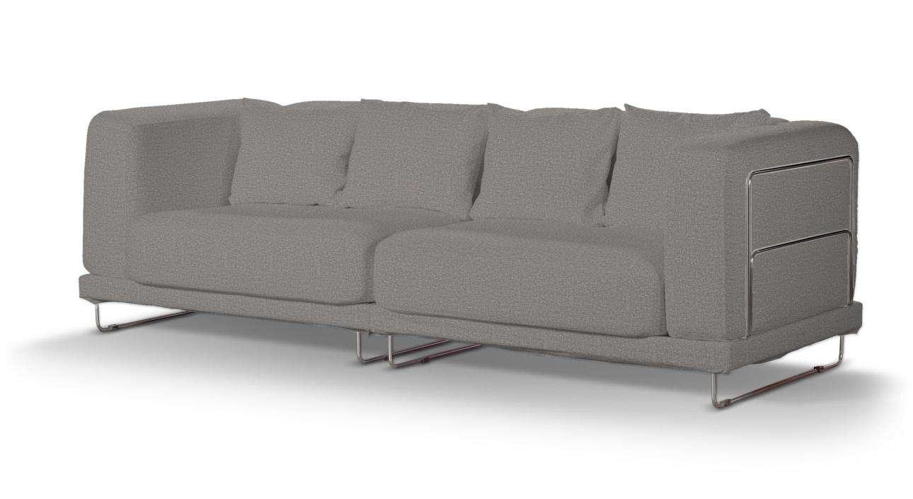Pokrowiec na sofę  Tylösand 3-osobową nierozkładaną sofa tylösand 3-osobowa nierozkładana w kolekcji Edinburgh, tkanina: 115-81