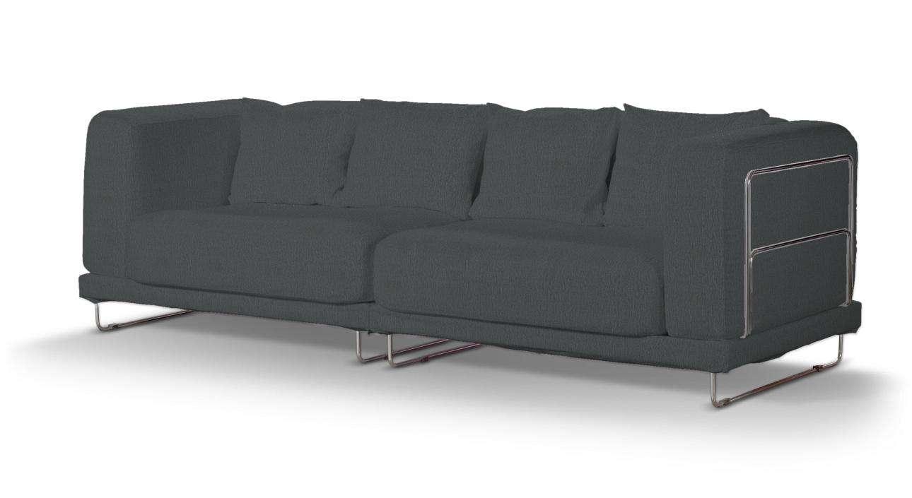 Pokrowiec na sofę  Tylösand 3-osobową nierozkładaną sofa tylösand 3-osobowa nierozkładana w kolekcji Chenille, tkanina: 702-20