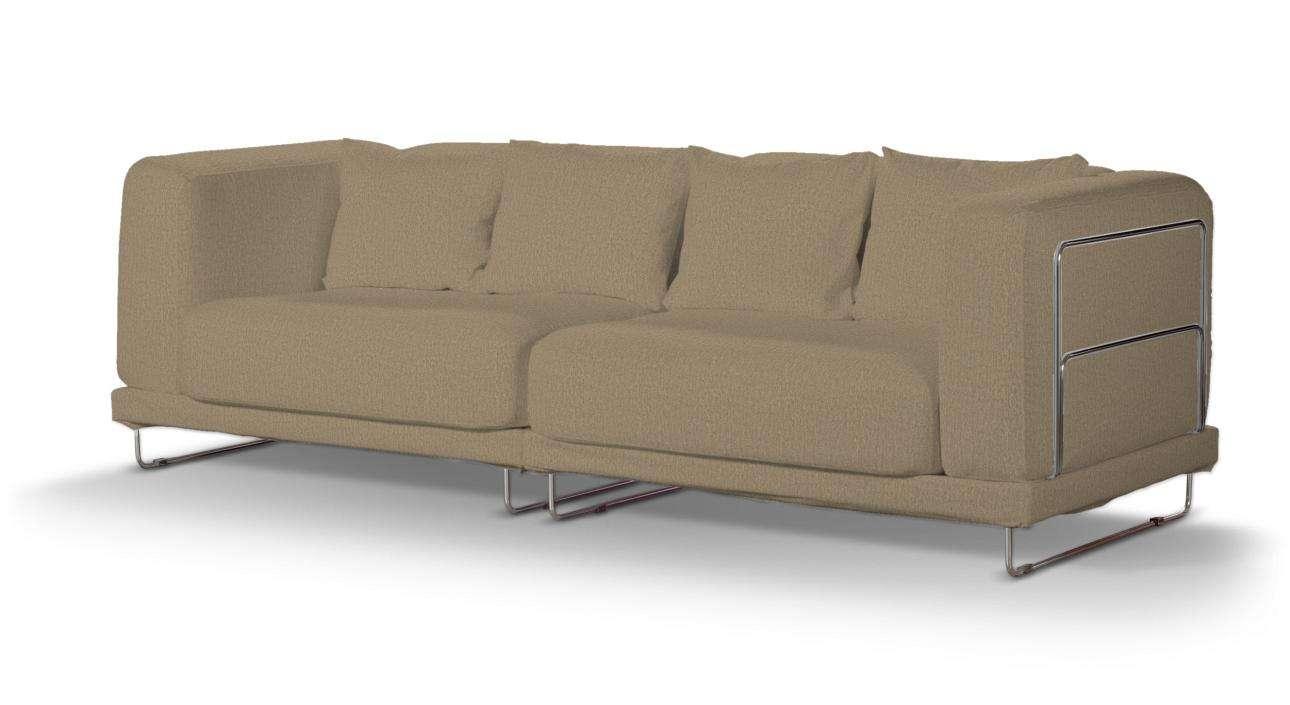 Pokrowiec na sofę  Tylösand 3-osobową nierozkładaną sofa tylösand 3-osobowa nierozkładana w kolekcji Chenille, tkanina: 702-21