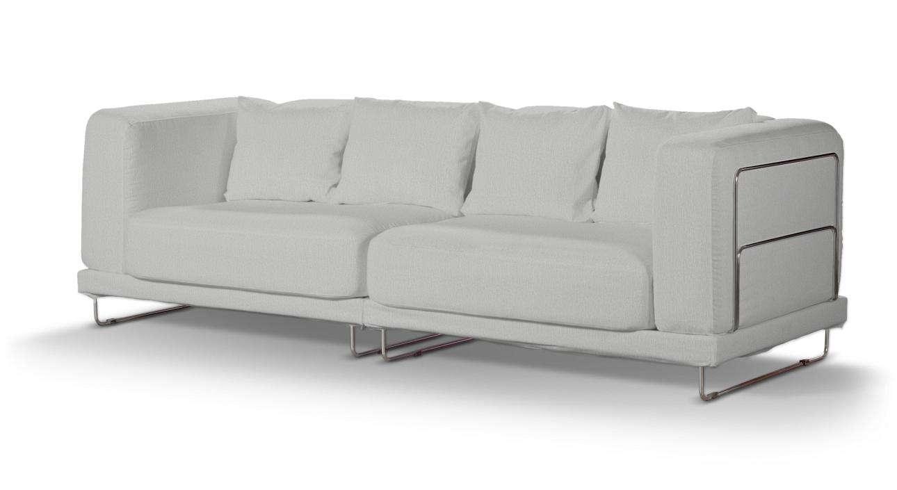 Pokrowiec na sofę  Tylösand 3-osobową nierozkładaną sofa tylösand 3-osobowa nierozkładana w kolekcji Chenille, tkanina: 702-23