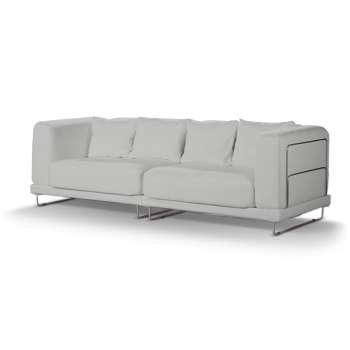 Tylösand trivietės sofos užvalkalas kolekcijoje Chenille, audinys: 702-23