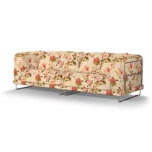 Tylösand trivietės sofos užvalkalas Tylösand trivietė sofa kolekcijoje Londres, audinys: 123-05