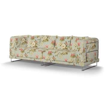 Tylösand trivietės sofos užvalkalas kolekcijoje Londres, audinys: 123-65