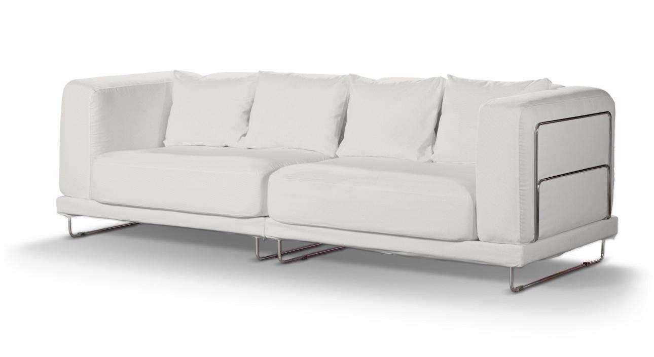 Tylösand 3-Sitzer Sofabezug nicht ausklappbar Tylösand 3-Sitzer von der Kollektion Etna, Stoff: 705-01