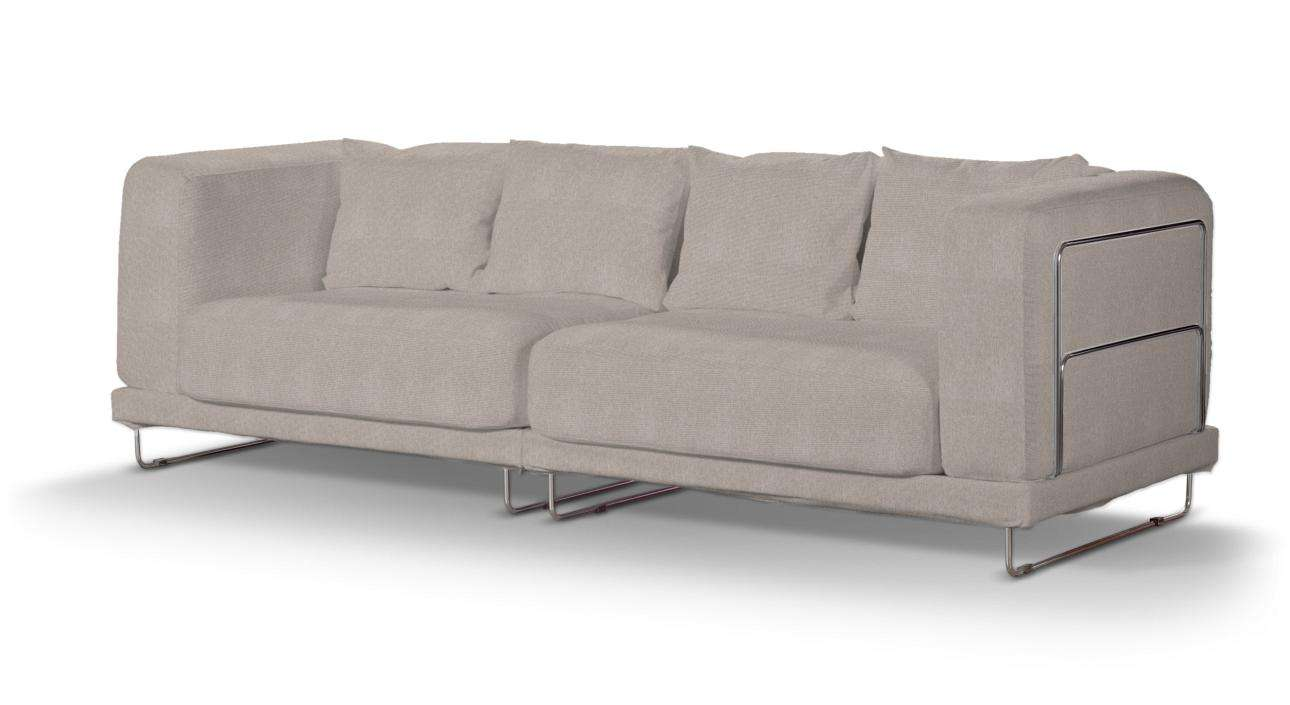 Pokrowiec na sofę  Tylösand 3-osobową nierozkładaną sofa tylösand 3-osobowa nierozkładana w kolekcji Etna , tkanina: 705-09