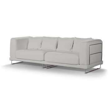 Pokrowiec na sofę  Tylösand 3-osobową nierozkładaną sofa tylösand 3-osobowa nierozkładana w kolekcji Etna , tkanina: 705-90