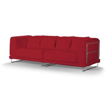 Tylösand trivietės sofos užvalkalas kolekcijoje Etna , audinys: 705-60