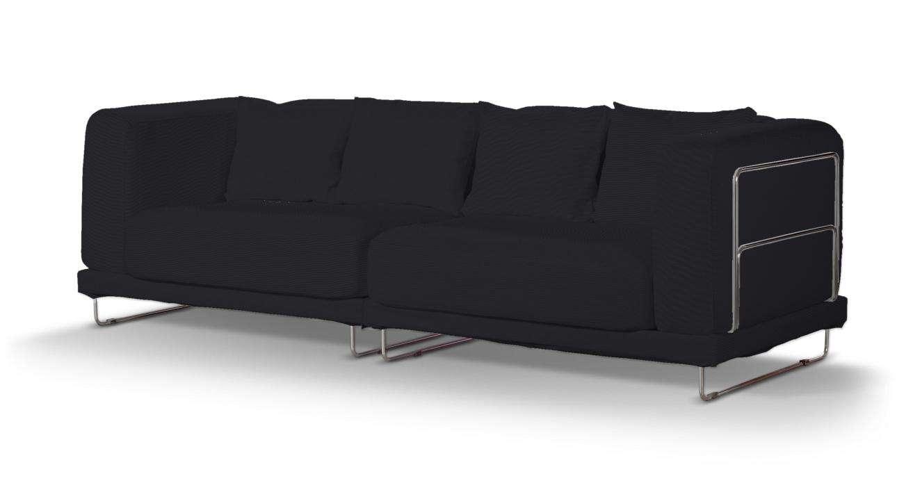 Pokrowiec na sofę  Tylösand 3-osobową nierozkładaną sofa tylösand 3-osobowa nierozkładana w kolekcji Etna , tkanina: 705-00