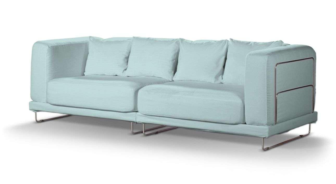 Tylösand trivietės sofos užvalkalas Tylösand trivietė sofa kolekcijoje Cotton Panama, audinys: 702-10