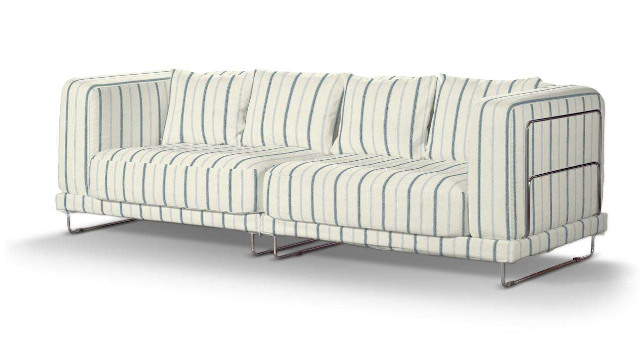 Tylösand 3-Sitzer Sofabezug nicht ausklappbar Tylösand 3-Sitzer von der Kollektion Avinon, Stoff: 129-66