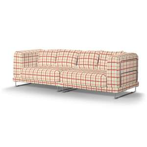Pokrowiec na sofę  Tylösand 3-osobową nierozkładaną sofa tylösand 3-osobowa nierozkładana w kolekcji Avinon, tkanina: 131-15