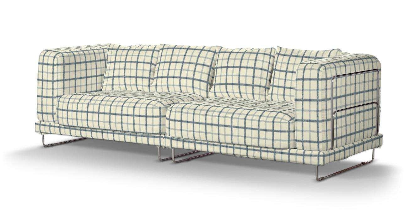 Tylösand 3-üléses kanapéhuzat  nem kinyitható a kollekcióból Avinon Lakástextil, Dekoranyag: 131-66